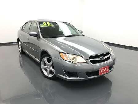 2009 Subaru Legacy 2.5i Special Edition for Sale  - SB7136A  - C & S Car Company
