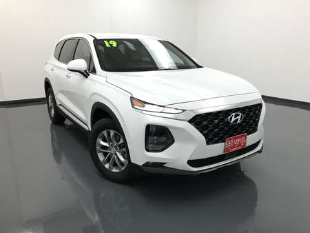 2019 Hyundai Santa Fe SEL 2.4L for Sale  - HY7786  - C & S Car Company