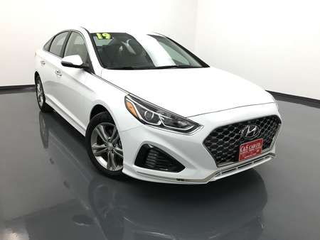 2019 Hyundai Sonata SEL 2.4L for Sale  - HY7785  - C & S Car Company