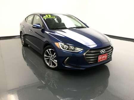 2017 Hyundai Elantra Limited for Sale  - 15033A  - C & S Car Company