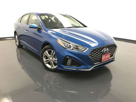 2019 Hyundai Sonata SEL 2.4L for Sale  - HY7790  - C & S Car Company