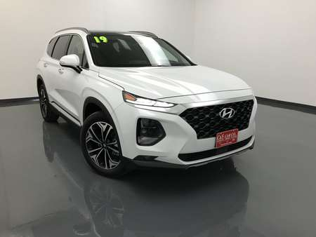2019 Hyundai Santa Fe Ultimate 2.0T for Sale  - HY7788  - C & S Car Company