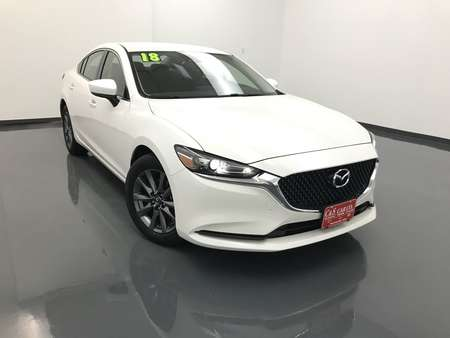 2018 Mazda Mazda6 i Sport for Sale  - MA3196  - C & S Car Company