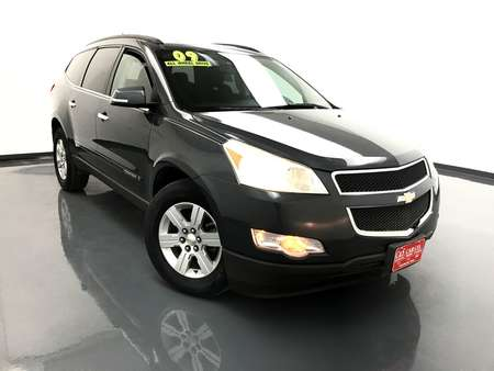 2009 Chevrolet Traverse LT w1LT  AWD for Sale  - RX15659  - C & S Car Company