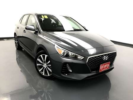 2018 Hyundai ELANTRA GT 5dr Hatchback for Sale  - HY7796  - C & S Car Company