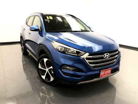 2018 Hyundai Tucson Limited  AWD for Sale  - HY7795  - C & S Car Company