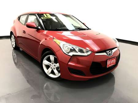 2013 Hyundai Veloster EcoShift DCT 3dr Coupe for Sale  - SB7144A  - C & S Car Company