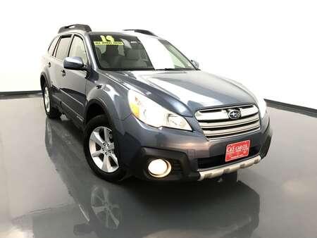 2014 Subaru Outback 2.5i Limited for Sale  - SB6562A  - C & S Car Company