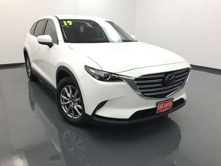 2019 Mazda CX-9 Touring  AWD for Sale  - MA3197  - C & S Car Company