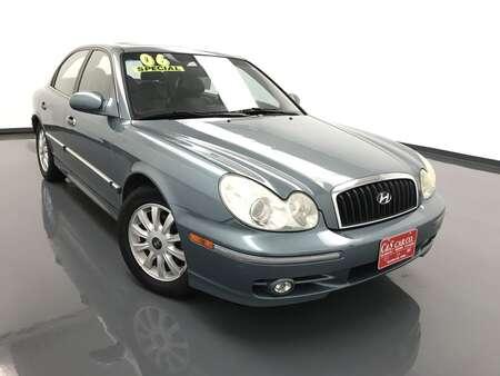 2005 Hyundai Sonata GLS  V6 for Sale  - 15224B  - C & S Car Company