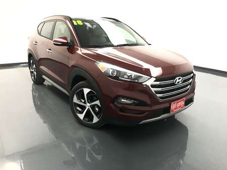 2018 Hyundai Tucson Limited AWD for Sale  - HY7801  - C & S Car Company