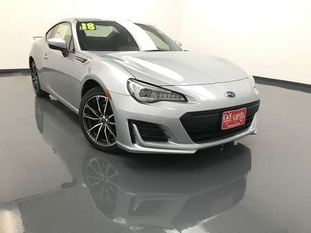 2018 Subaru BRZ Premium Coupe for Sale  - SB7174  - C & S Car Company