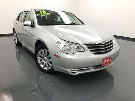 2010 Chrysler Sebring Limited for Sale  - HY7789A  - C & S Car Company