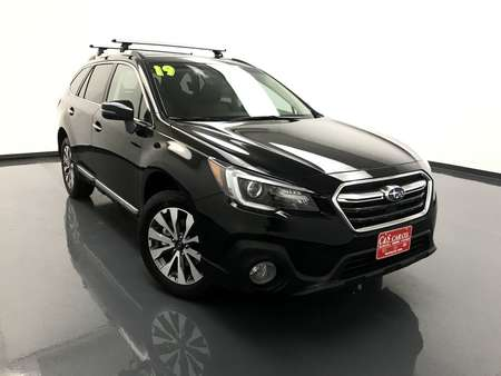 2019 Subaru Outback 2.5i Touring w/Eyesight for Sale  - SB7184  - C & S Car Company