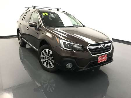 2019 Subaru Outback 2.5i Touring w/Eyesight for Sale  - SB7179  - C & S Car Company