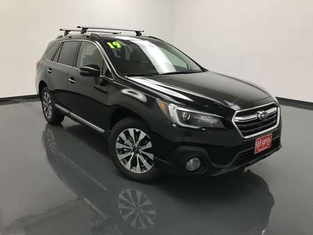 2019 Subaru Outback 2.5i Touring w/Eyesight for Sale  - SB7183  - C & S Car Company