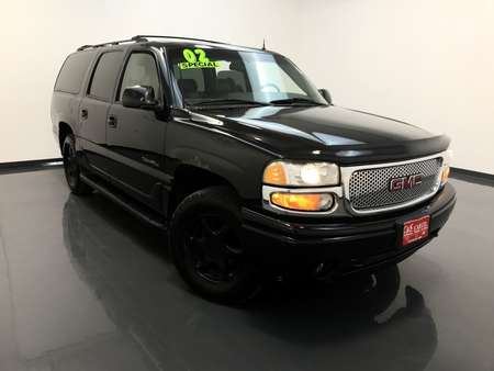 2002 GMC Yukon XL Denali AWD for Sale  - 15376  - C & S Car Company