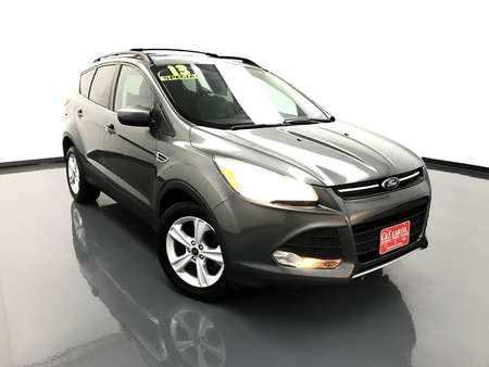 2013 Ford Escape SE 4WD for Sale  - 15231B  - C & S Car Company