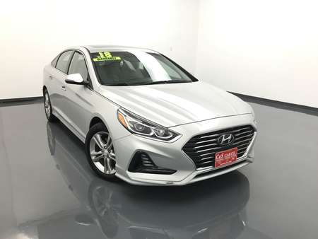 2018 Hyundai Sonata Limited 2.4L for Sale  - HY7799A  - C & S Car Company