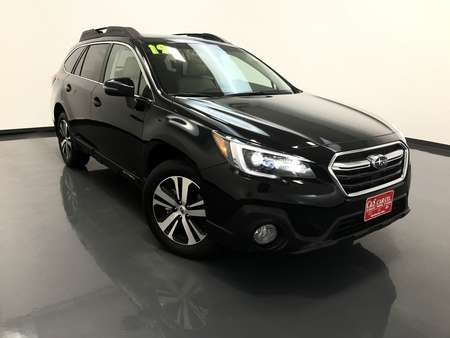 2019 Subaru Outback 2.5i Limited w/Eyesight for Sale  - SB7188  - C & S Car Company