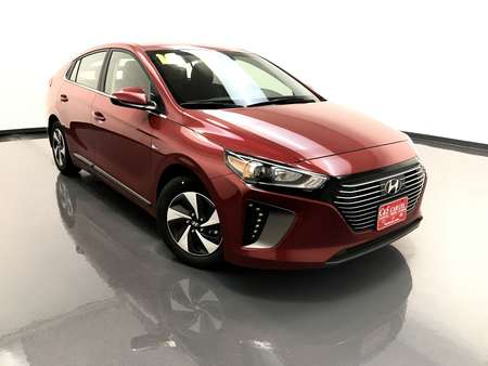 2019 Hyundai Ioniq Hybrid SEL for Sale  - HY7809  - C & S Car Company