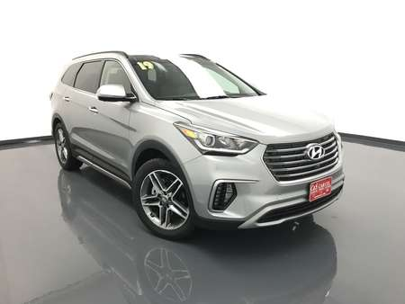 2019 Hyundai Santa Fe XL Limited Ultimate AWD for Sale  - HY7808  - C & S Car Company
