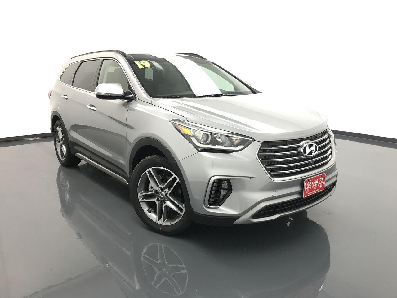 Thumbnail 2019 Hyundai Santa Fe Xl C S Car Company