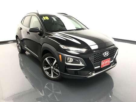 2018 Hyundai kona Ultimate AWD for Sale  - HY7810  - C & S Car Company