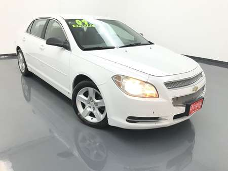 2009 Chevrolet Malibu LS for Sale  - R15491  - C & S Car Company
