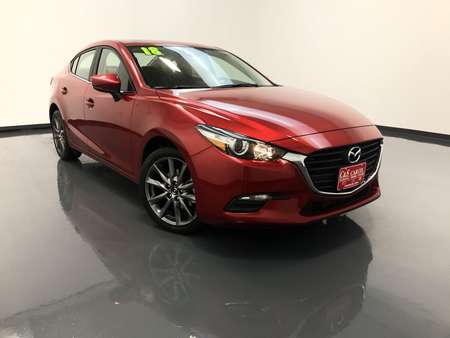 2018 Mazda MAZDA3 4-Door Touring  6sp for Sale  - MA3199  - C & S Car Company