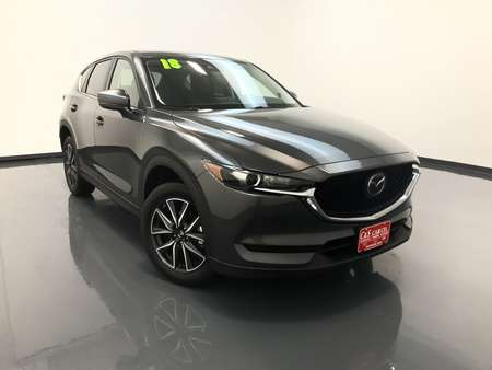 2018 Mazda CX-5 Touring AWD for Sale  - MA3198  - C & S Car Company