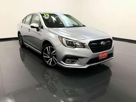 2019 Subaru Legacy 2.5i Sport w/Eyesight for Sale  - SB7198  - C & S Car Company