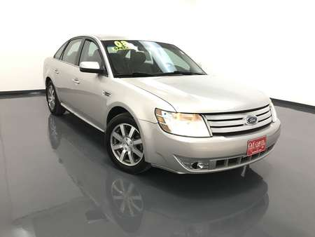 2008 Ford Taurus 4D Sedan for Sale  - RX15381  - C & S Car Company