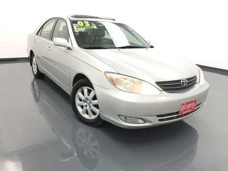 2003 Toyota Camry XLE for Sale  - SB7094B  - C & S Car Company