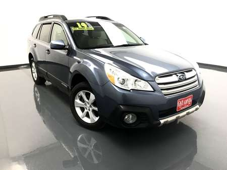2014 Subaru Outback 2.5i Limited for Sale  - 15389  - C & S Car Company