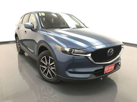 2018 Mazda CX-5 Touring for Sale  - MA3205  - C & S Car Company