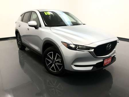 2018 Mazda CX-5 Touring AWD for Sale  - MA3204  - C & S Car Company