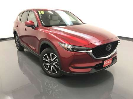 2018 Mazda CX-5 Grand Touring for Sale  - MA3203  - C & S Car Company