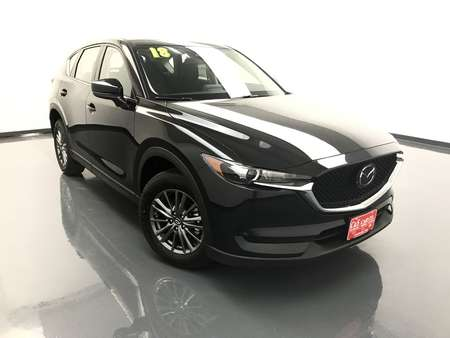 2018 Mazda CX-5 Sport  AWD for Sale  - MA3202  - C & S Car Company