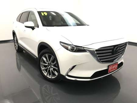2019 Mazda CX-9 Grand Touring  AWD for Sale  - MA3200  - C & S Car Company