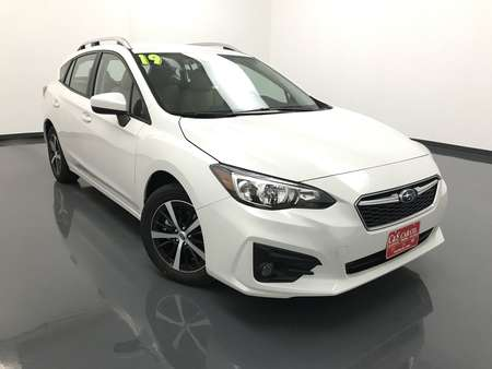 2019 Subaru Impreza 2.0i Premium w/Eyesight for Sale  - SB7210  - C & S Car Company