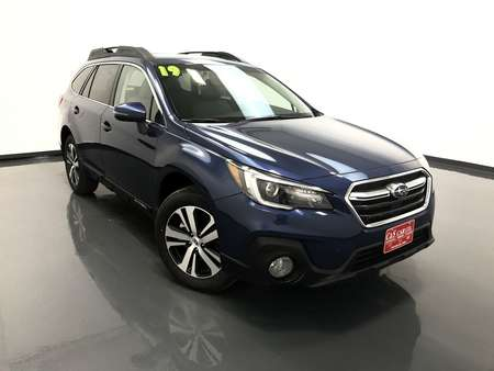 2019 Subaru Outback 2.5i Limited w/Eyesight for Sale  - SB7203  - C & S Car Company