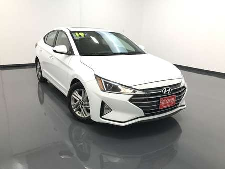 2019 Hyundai Elantra Value Edition for Sale  - HY7816  - C & S Car Company