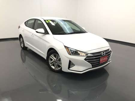 2019 Hyundai Elantra SEL for Sale  - HY7821  - C & S Car Company