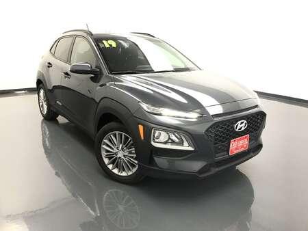 2019 Hyundai kona SEL for Sale  - HY7817  - C & S Car Company