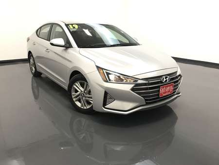 2019 Hyundai Elantra SEL for Sale  - HY7819  - C & S Car Company