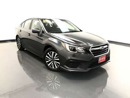 2019 Subaru Legacy 2.5i Premium w/Eyesight for Sale  - SB7233  - C & S Car Company