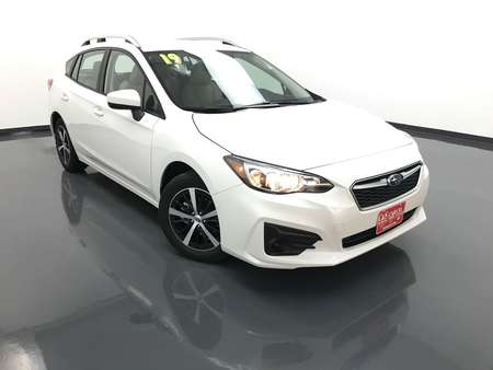 2019 Subaru Impreza 2.0i Premium for Sale  - SB7232  - C & S Car Company