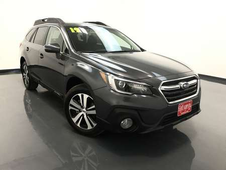 2019 Subaru Outback 2.5i Limited w/Eyesight for Sale  - SB7231  - C & S Car Company