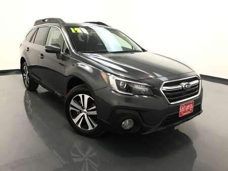 2019 Subaru Outback 2.5i Limited w/Eyesight for Sale  - SB7231  - C & S Car Company